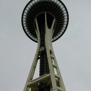 Image of Seattle Space Needle