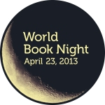 image of World Book Night logo