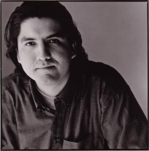 image of Sherman Alexie