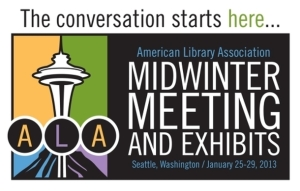 Image of ALA Midwinter 2013
