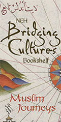 image of Bridging Cultures Bookshelf: Muslim Journeys