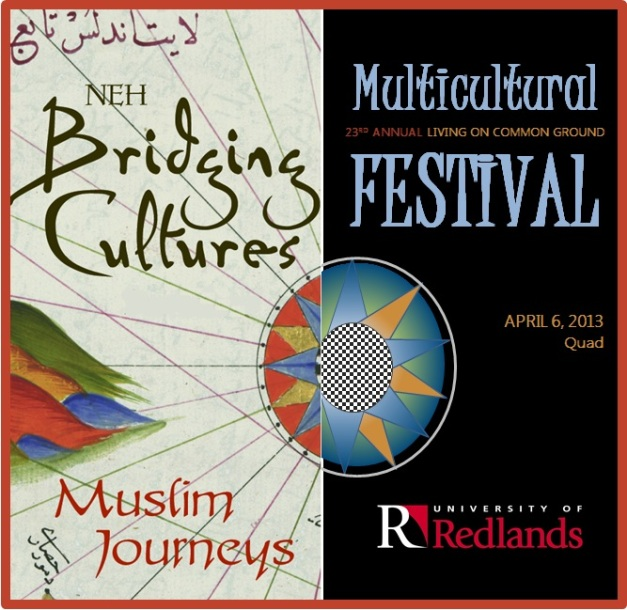 Muslim Journeys @ 2013 Multicultural Festival
